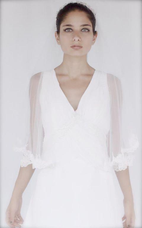 Arefeh Bridal